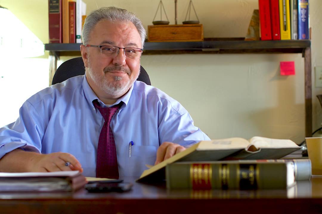 Walker/Len Walker Law Office