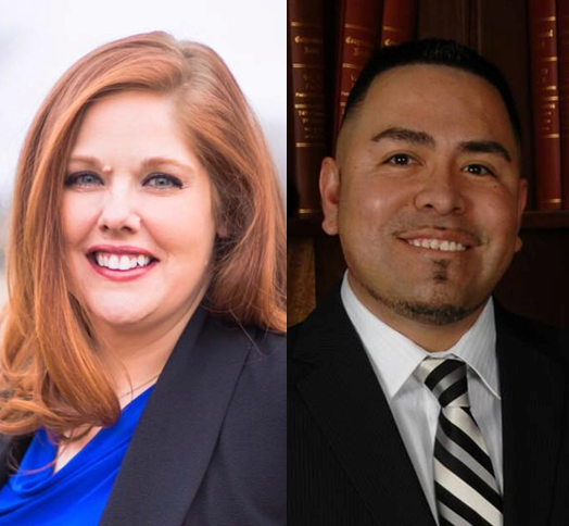 Anderson and Betancourt  Photos by Campaigns