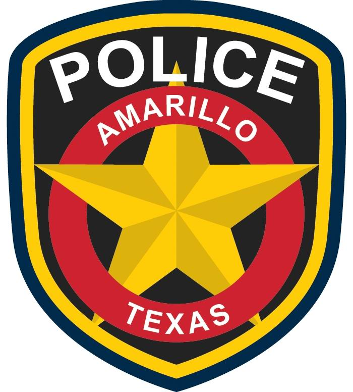 Photo by Amarillo Police Department