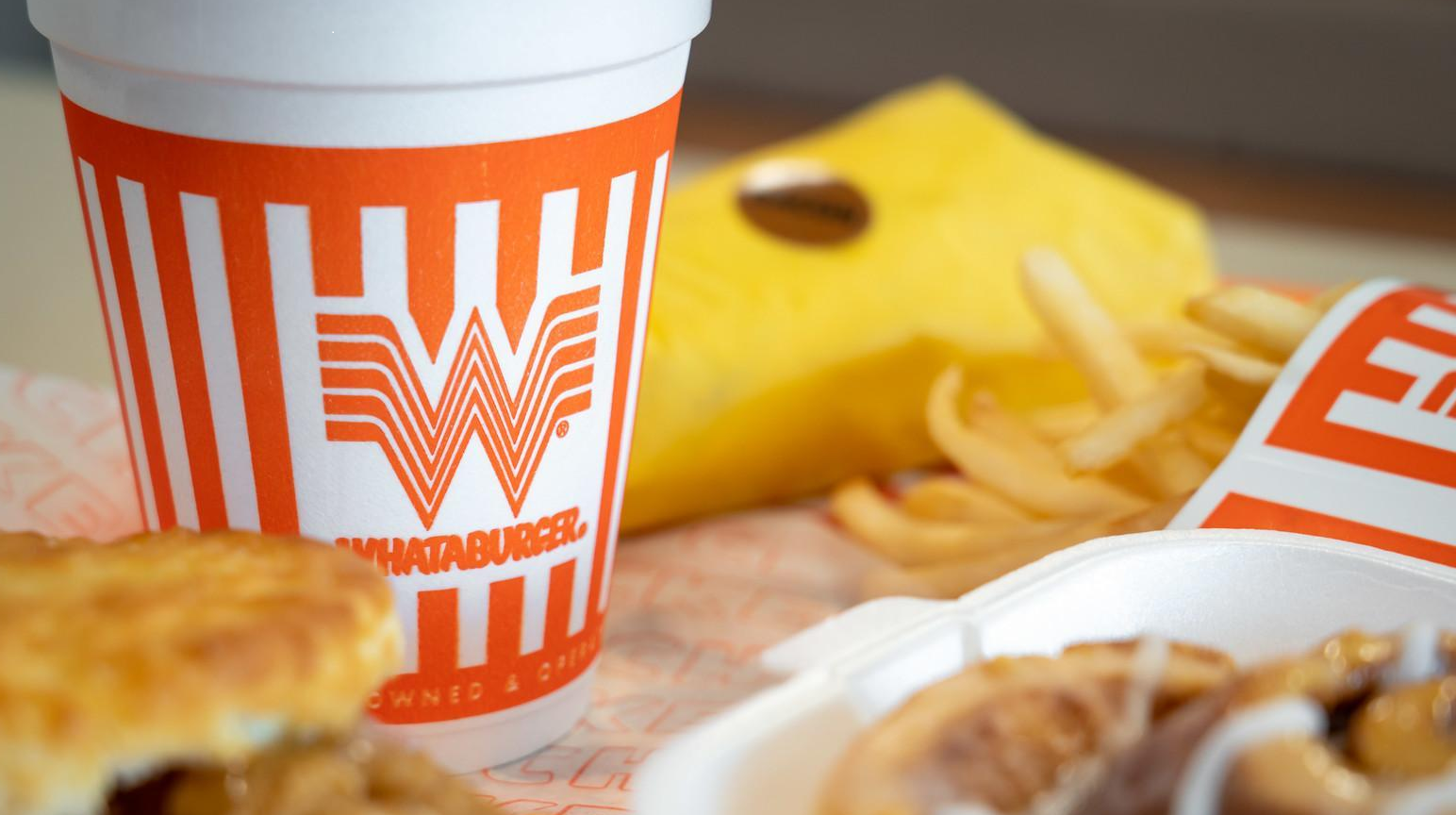 Photo by Whataburger Facebook