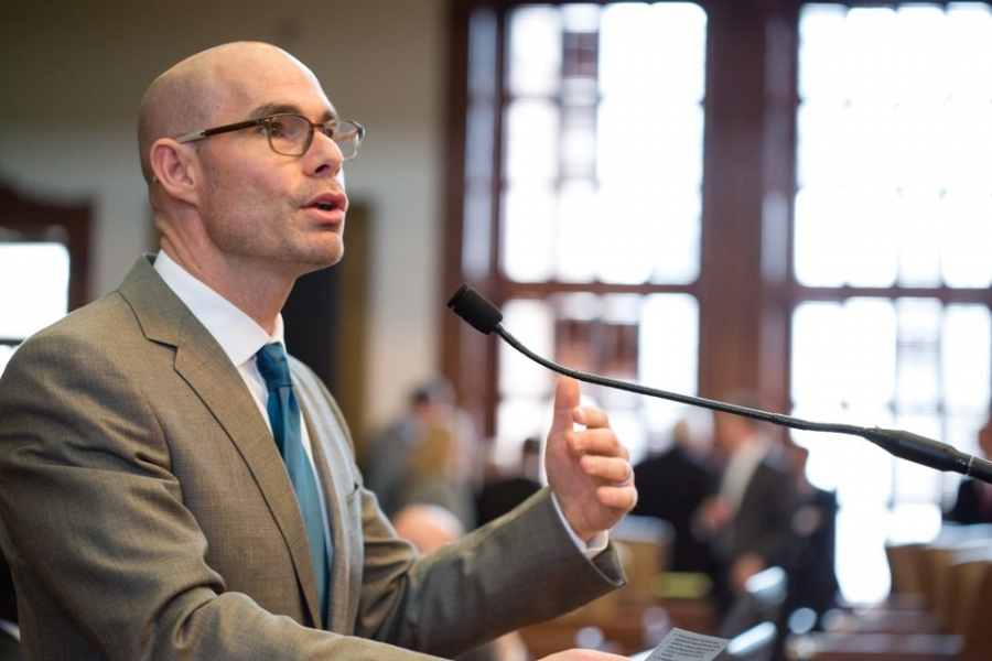 Dennis Bonnen/Photo by Campaign