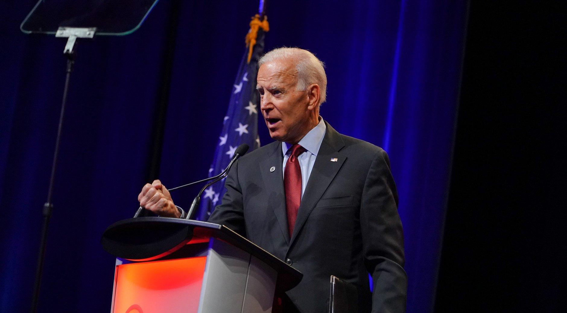 Biden/Photo by Campaign