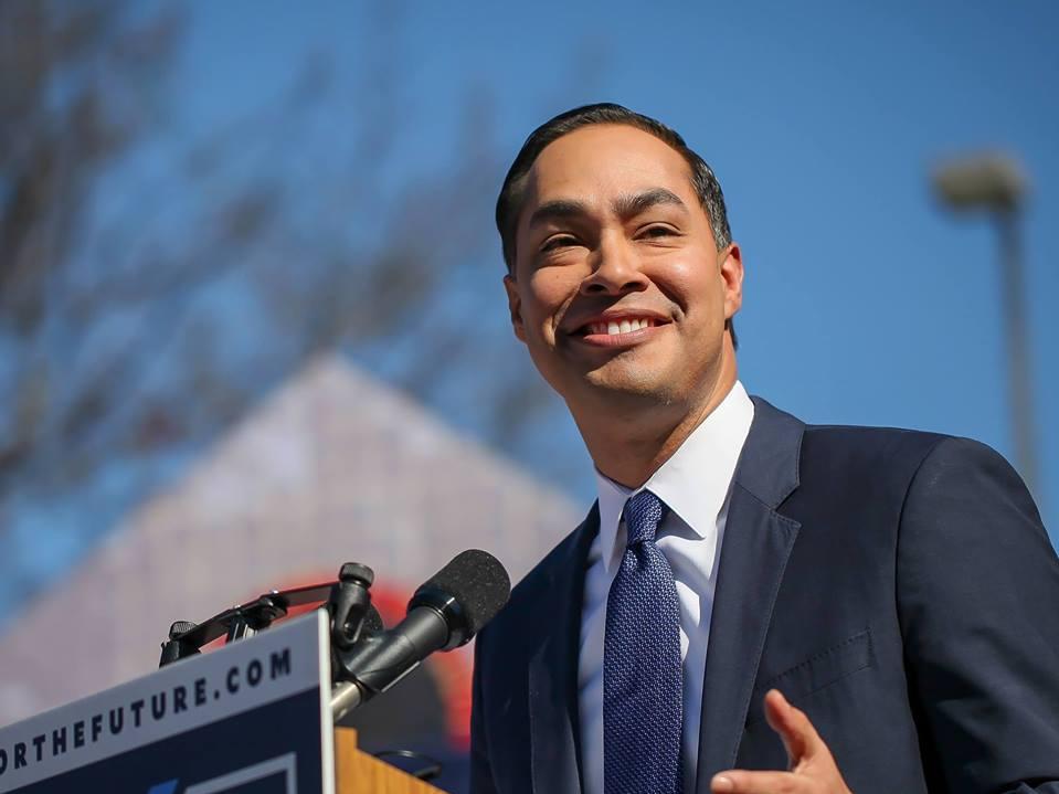 Castro/Photo by Campaign