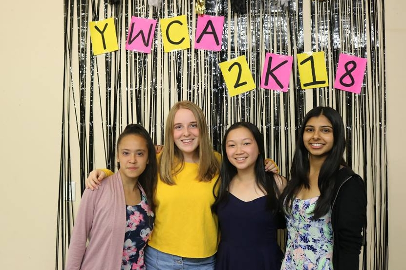 YWCA Auckland Future Leaders Camp