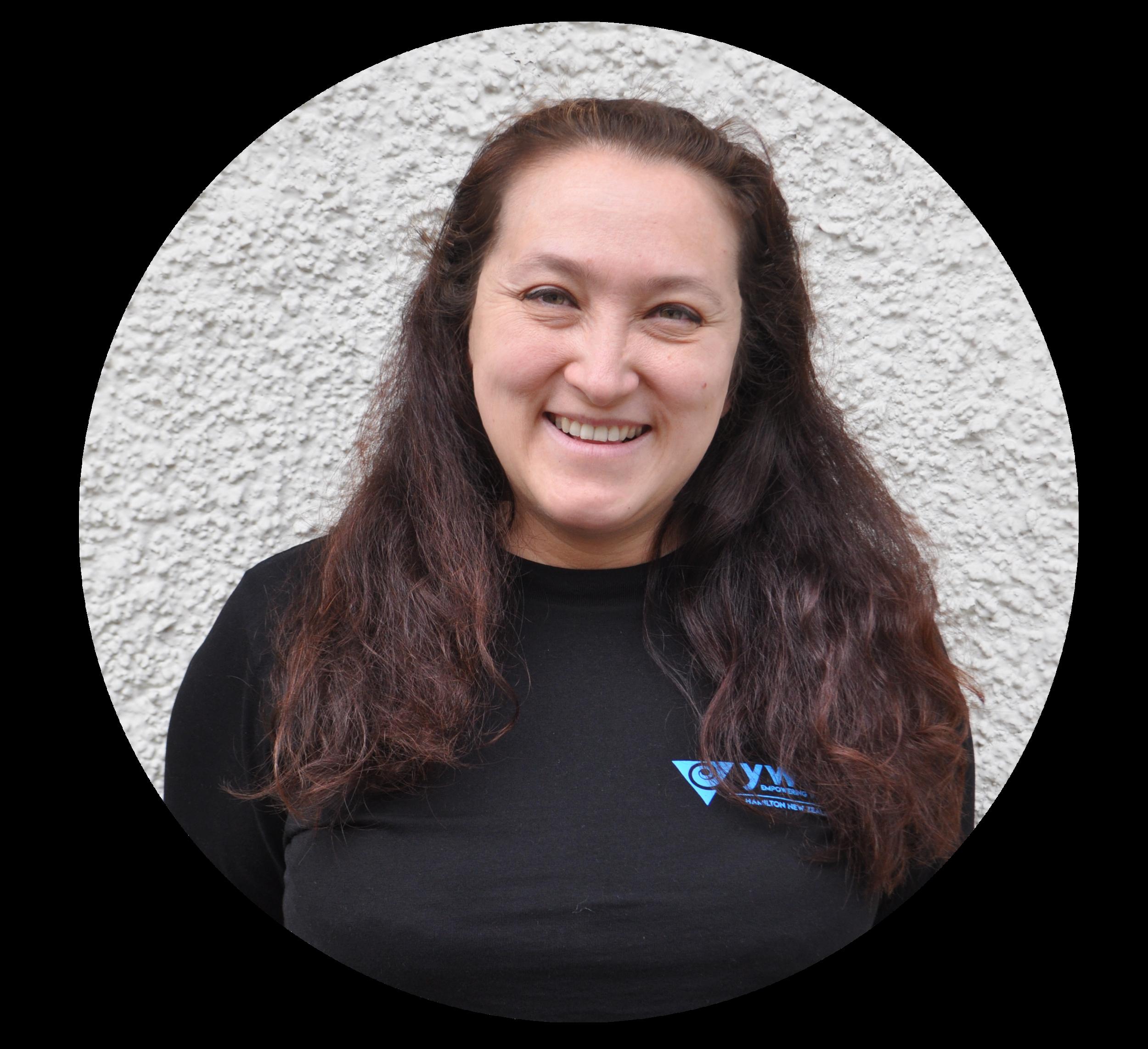Svetlana Twizell - Business Administratoradmin@ywcahamilton.org.nz