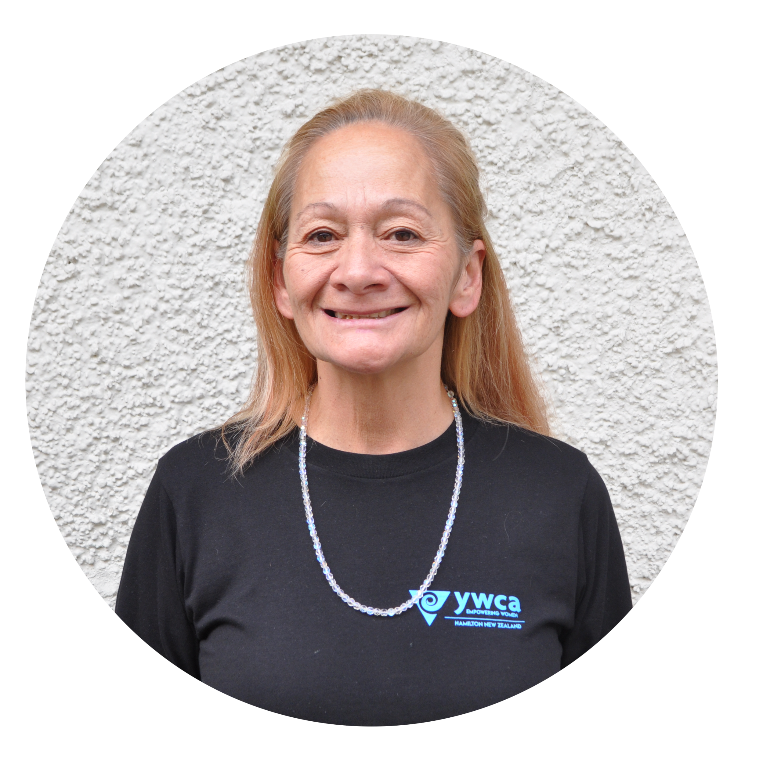 Sarah Phillips - Hostel Duty Managerhostel@ywcahamilton.org.nz