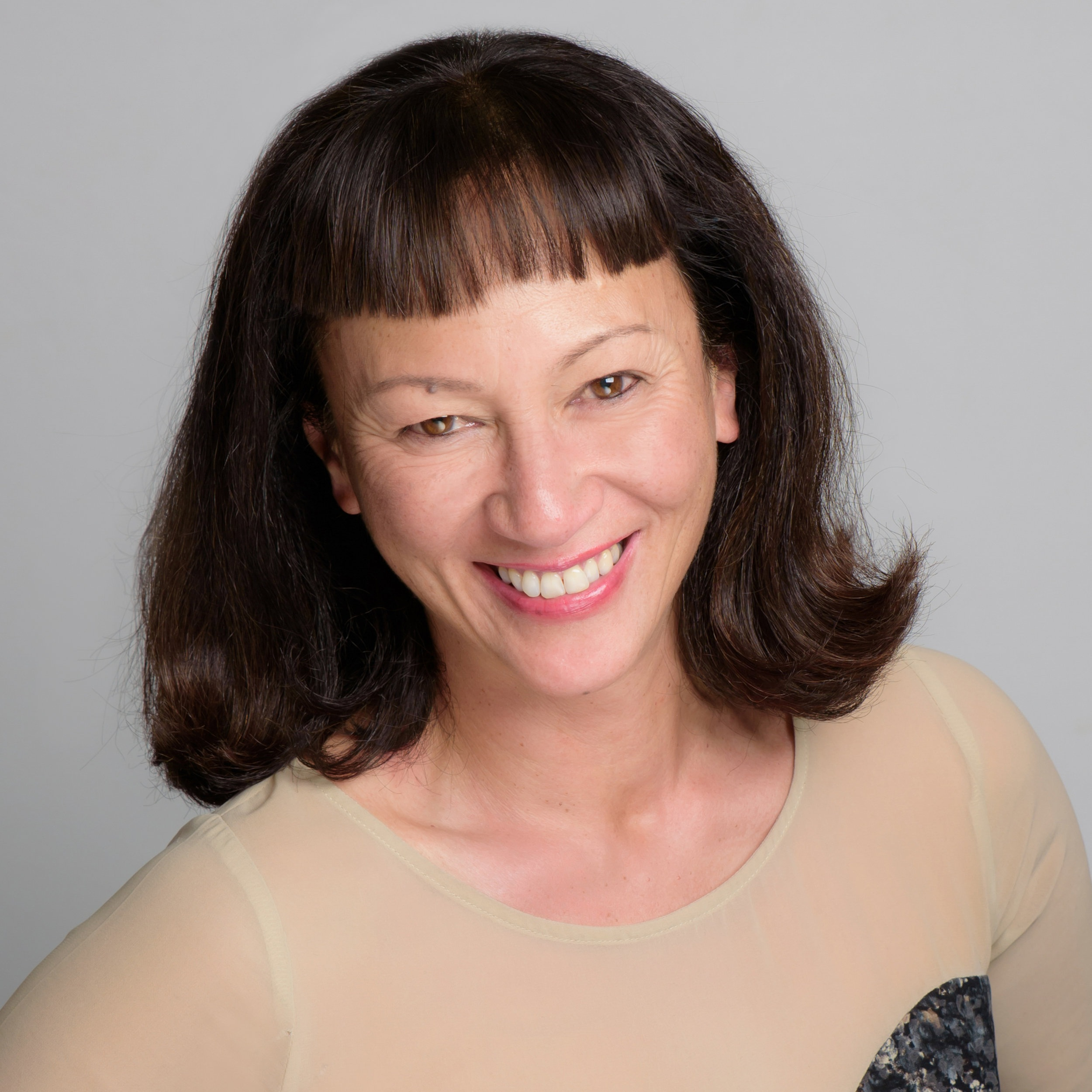 Karinia Lee -MInstD - Board Member