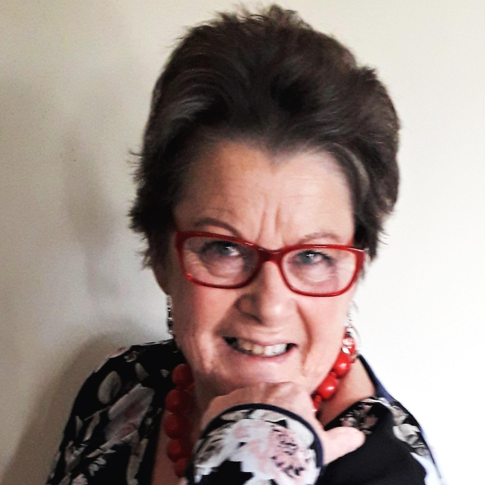 Wendy Rockhouse - Treasurer