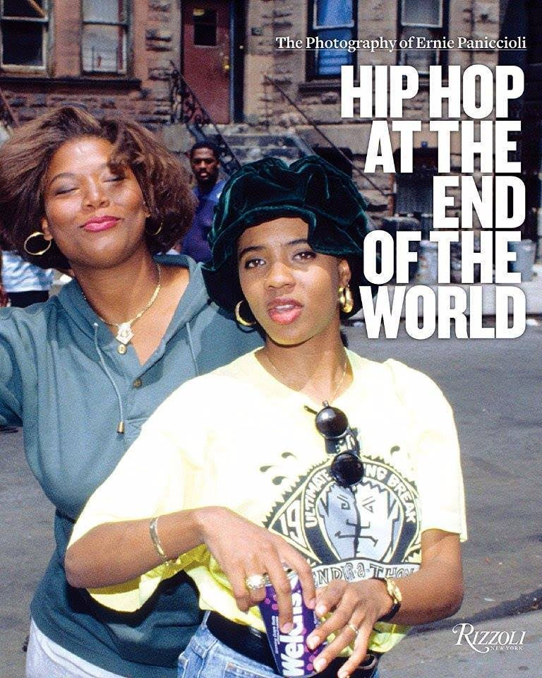 Queen Latifa & MC Lyte