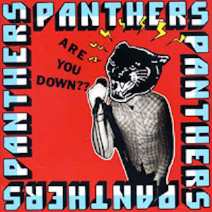 PANTHERS-ARE YOU DOWN?