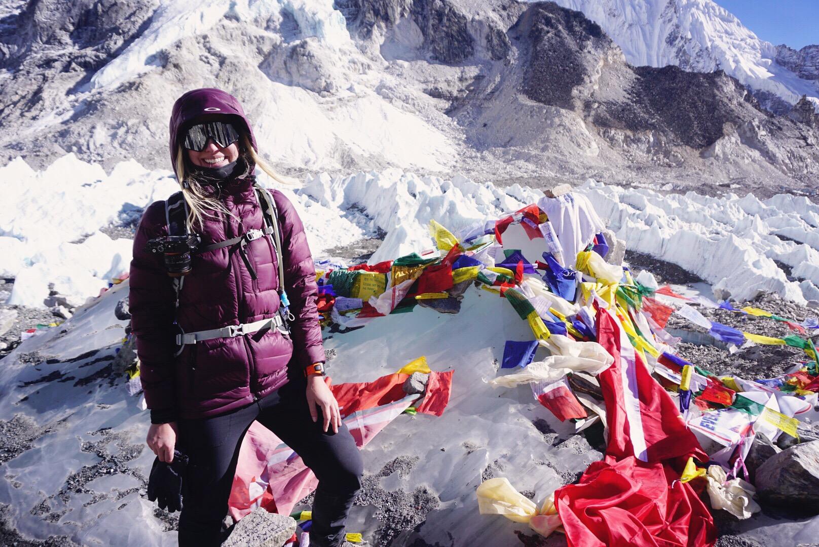 12dd14ce820 Everest Base Camp Trek Guide — Chrissykay