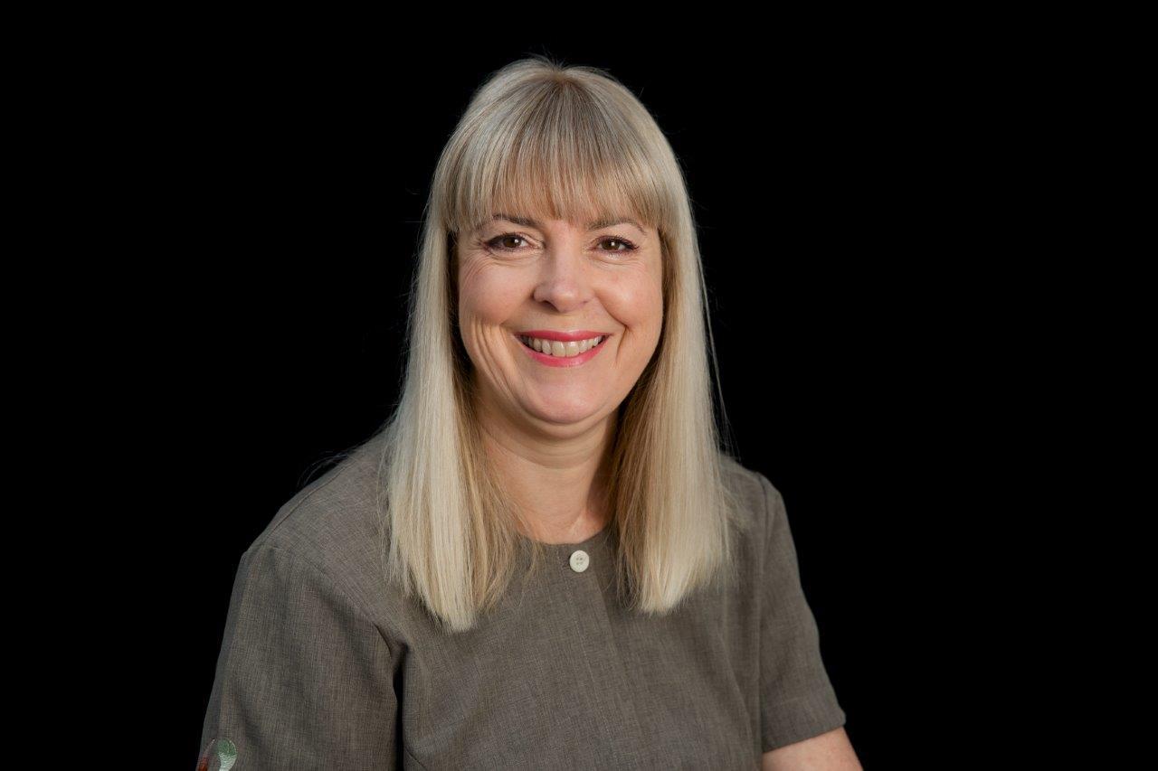 Consistent Analytical Precise - KarenOur salon director, trichologist, senior Hairdresser and educator.