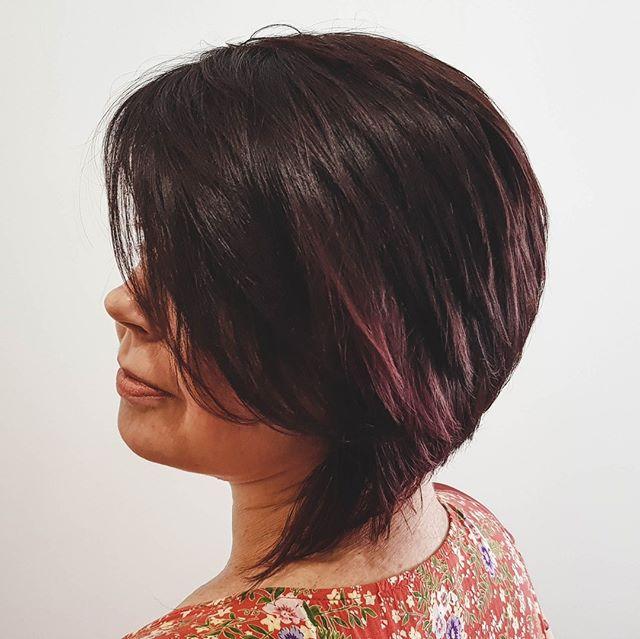 This chameleon loves changing colour! ⠀ ⠀ #hairdresser #sanctuarysalonandspa #albury #alburywodonga #thisistheborder #alburycbd #avedasalon #aveda #hairdresseralbury