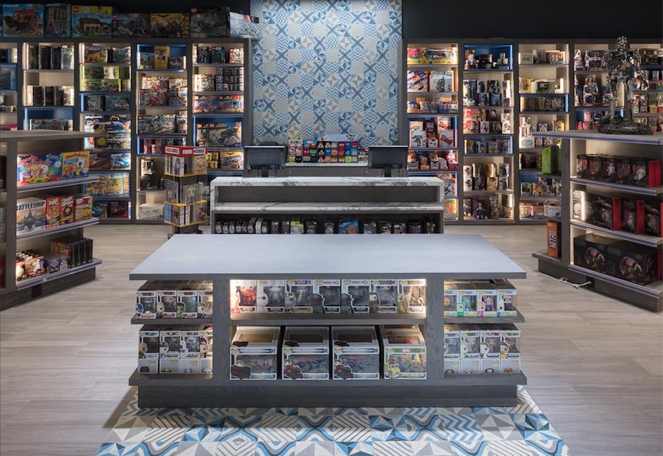 retail - Creatividad, versatilidad y funcionalidad.