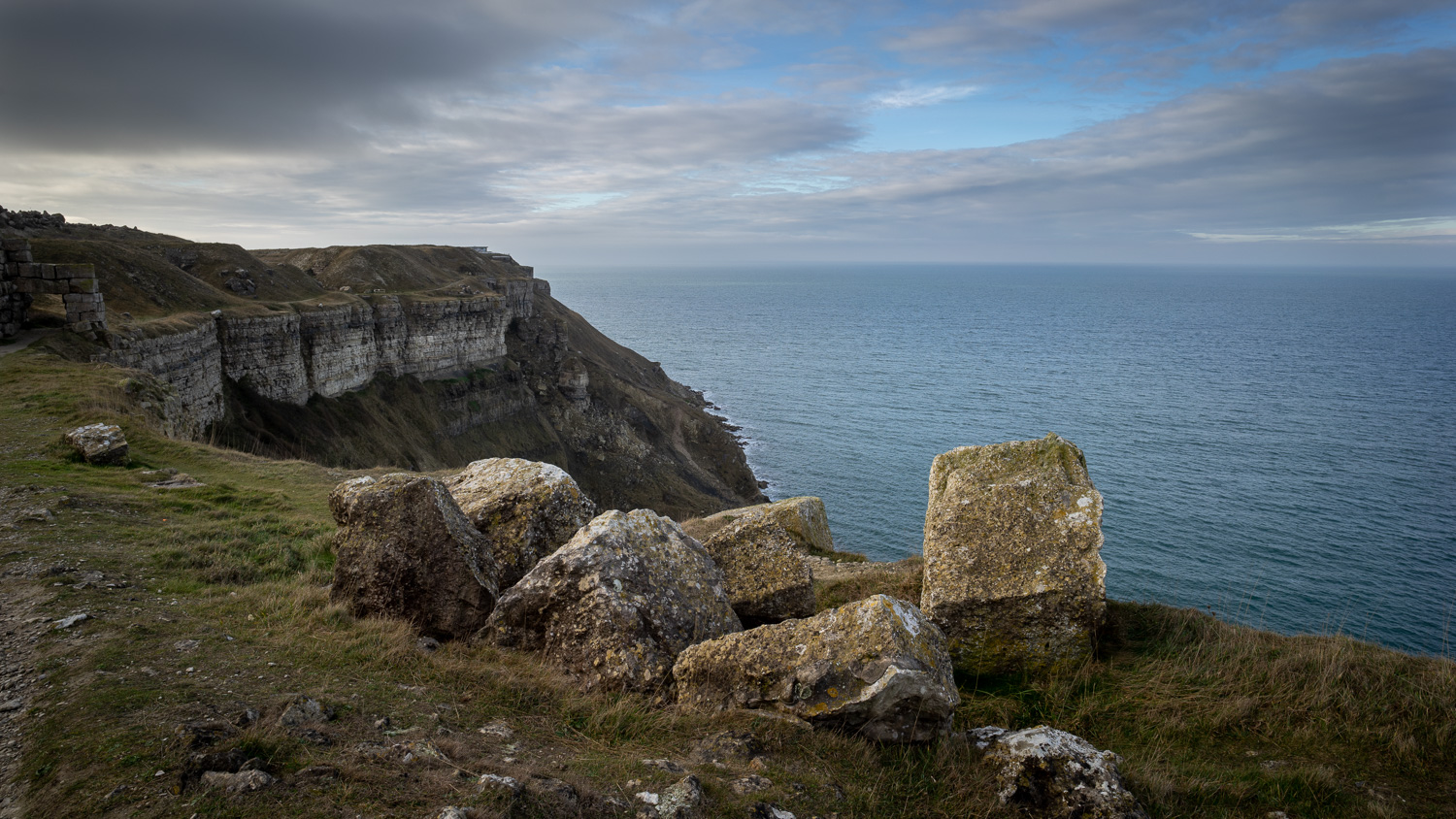 Fortuneswell Vantage Point
