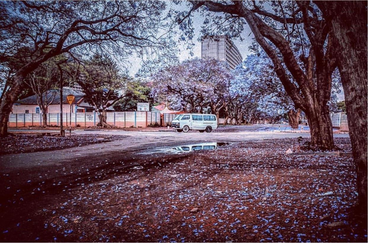 Hub Dot Zimbabwe Launch - Coming SoonPhoto by Steven Chikosi on Instagram