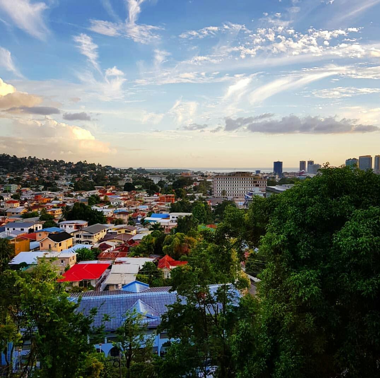 Hub Dot Trinidad & Tobago Launch - Coming SoonPhoto by Nadya Shah