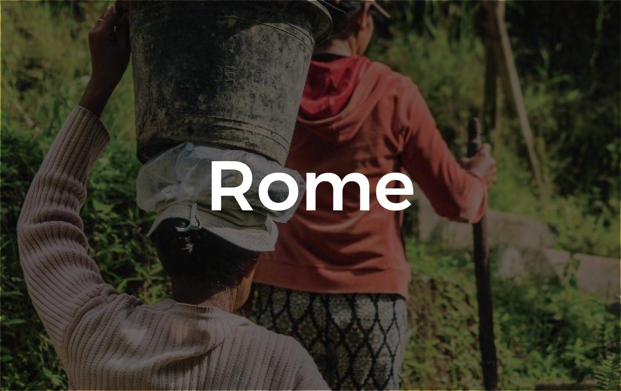 Hub Dot RomeDonne oltre: resilienza nell'imprenditorialita al femminile - Thursday 4 October 2018 • 9.00 - 21.30REGISTER HERE