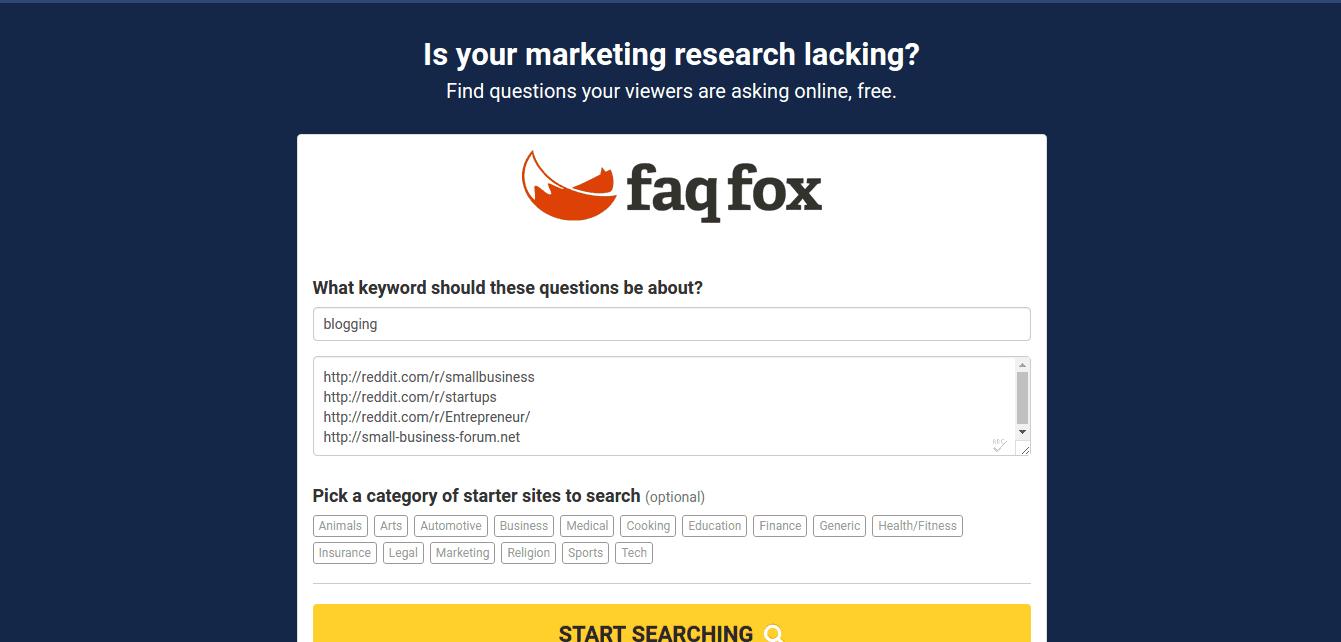 faq-fox