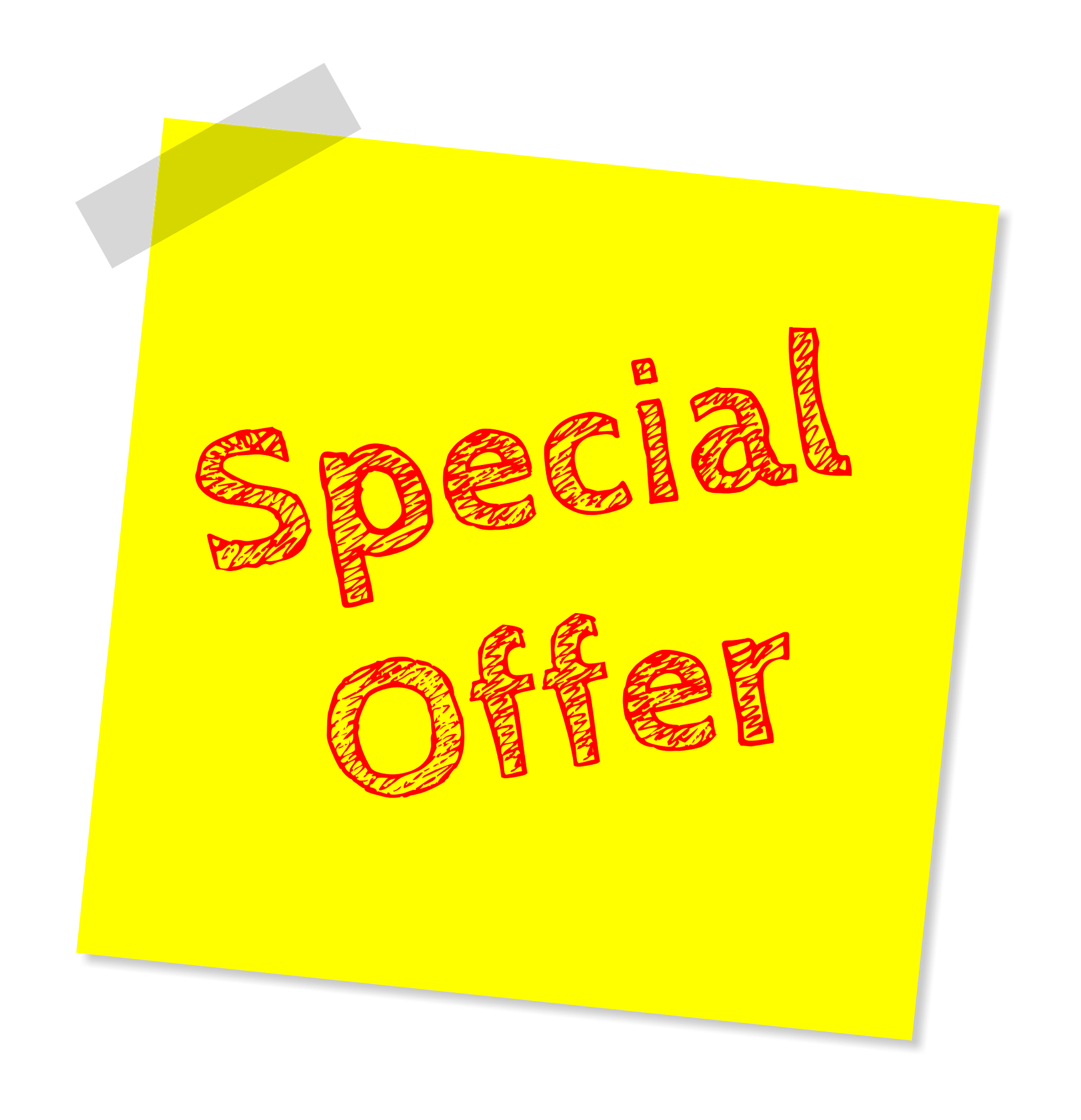 GDPR Special Offer