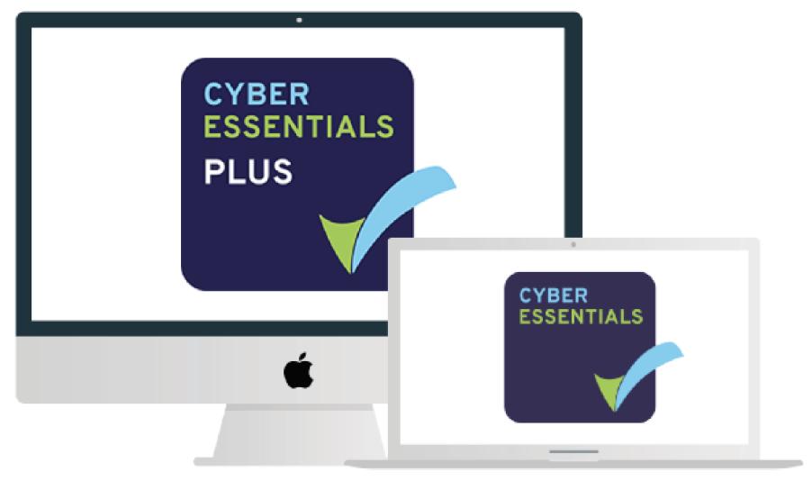 Cyber+ Essentials
