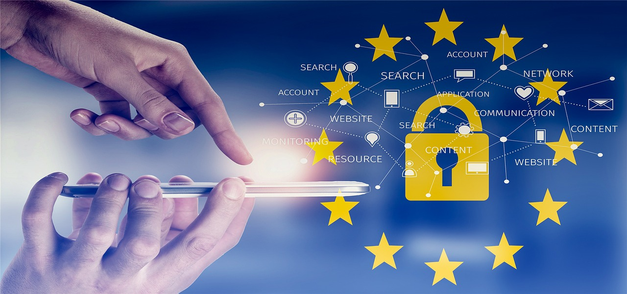 GDPR Data & information security