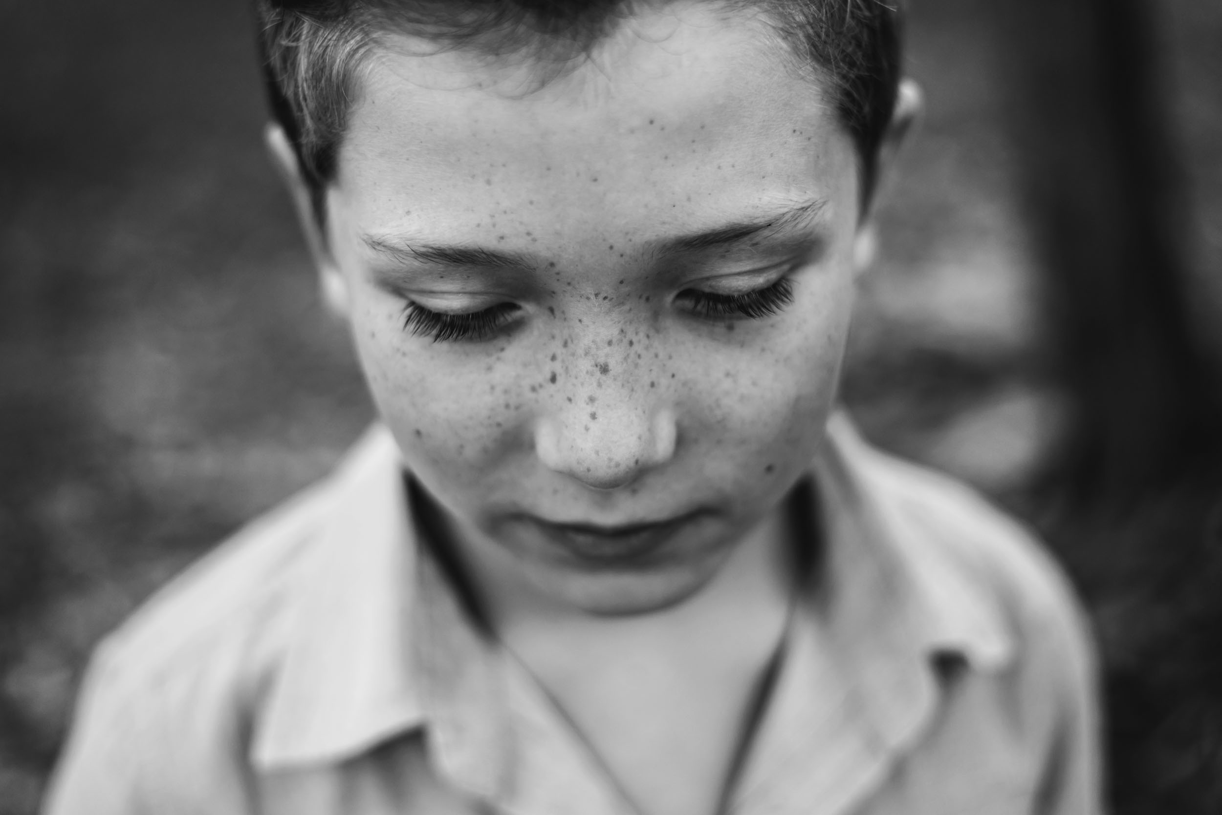 Katy Bindels Brisbane natural child Portrait Photographer
