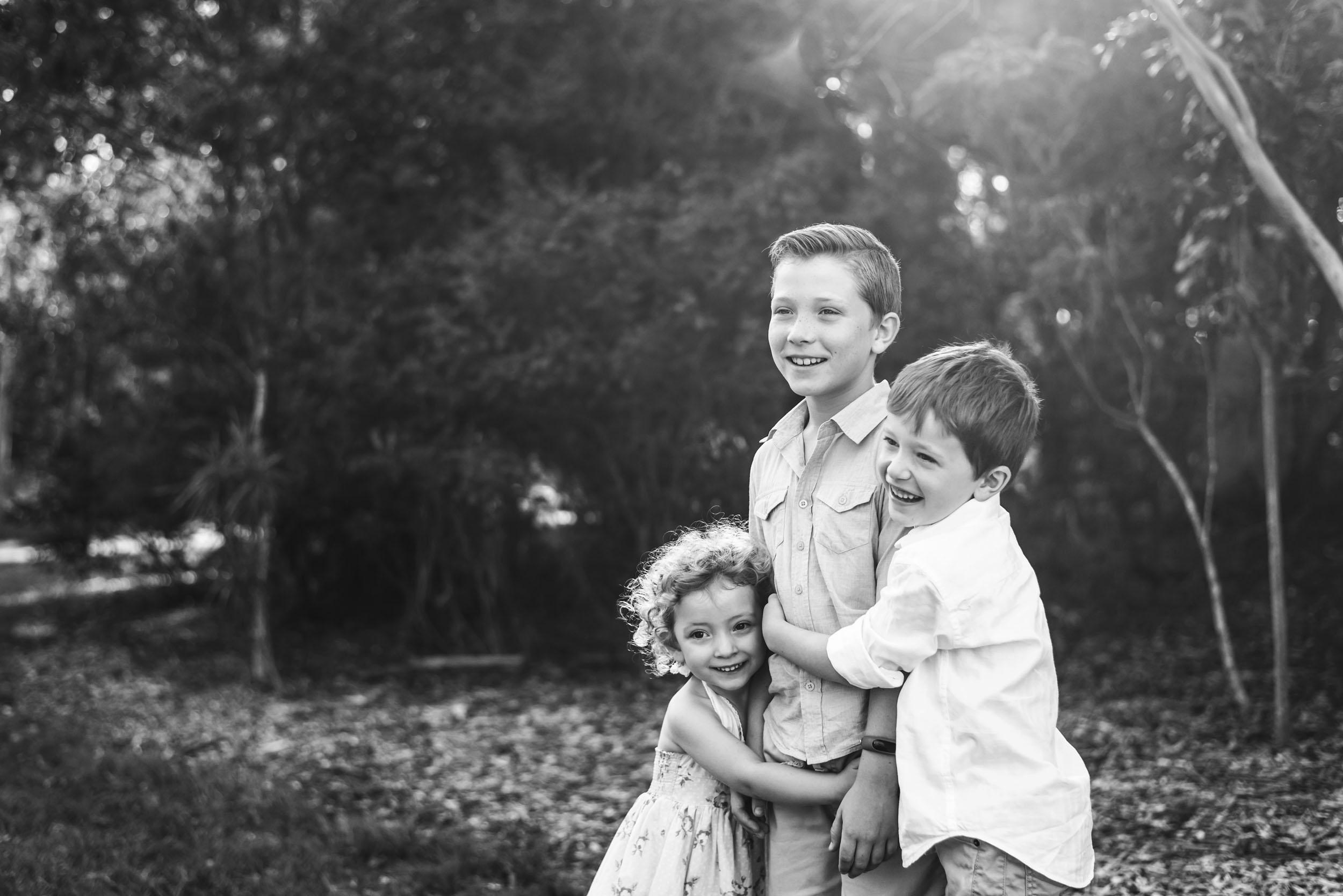 Katy Bindels Brisbane family Photography