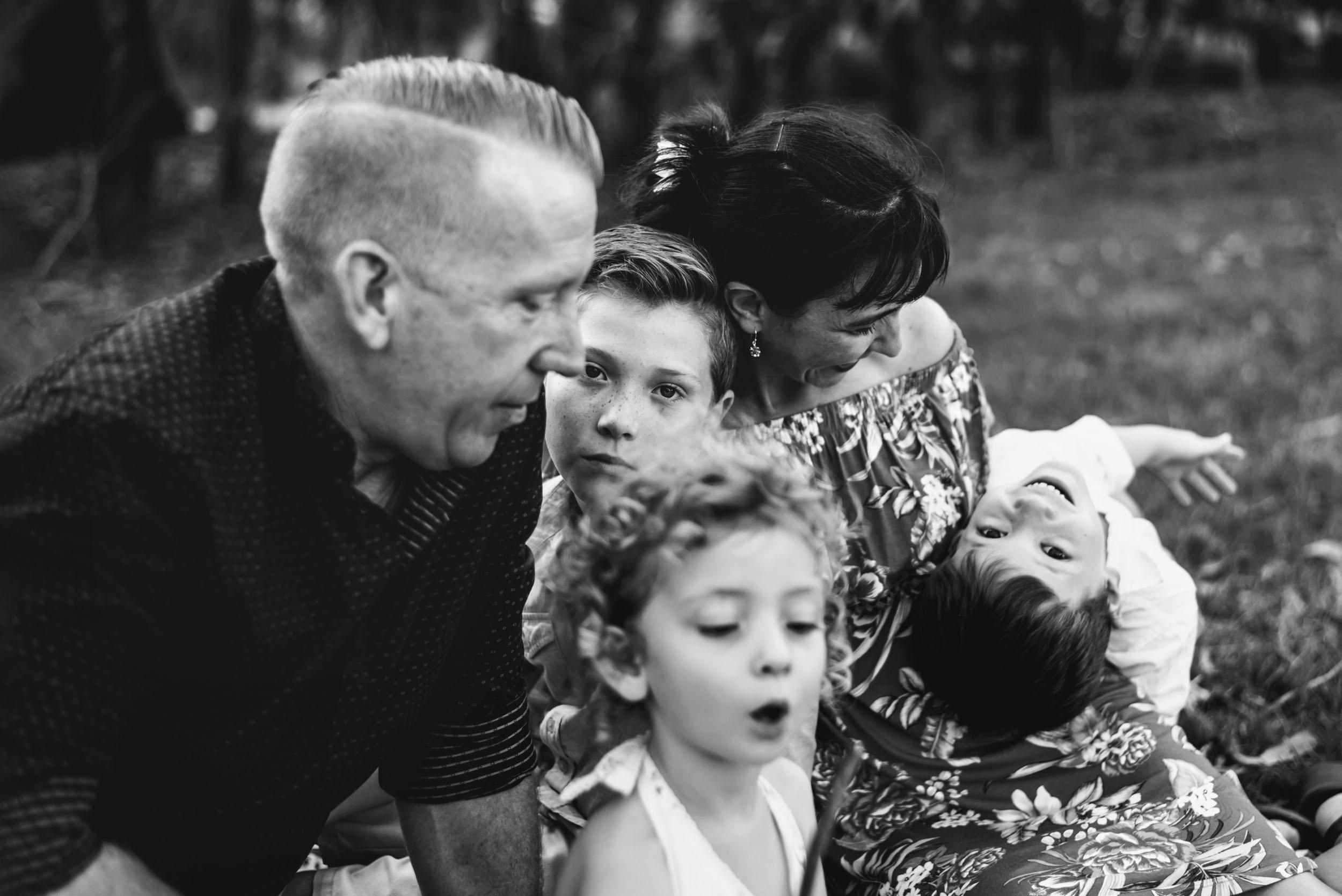 Katy Bindels North Brisbane family Photographer