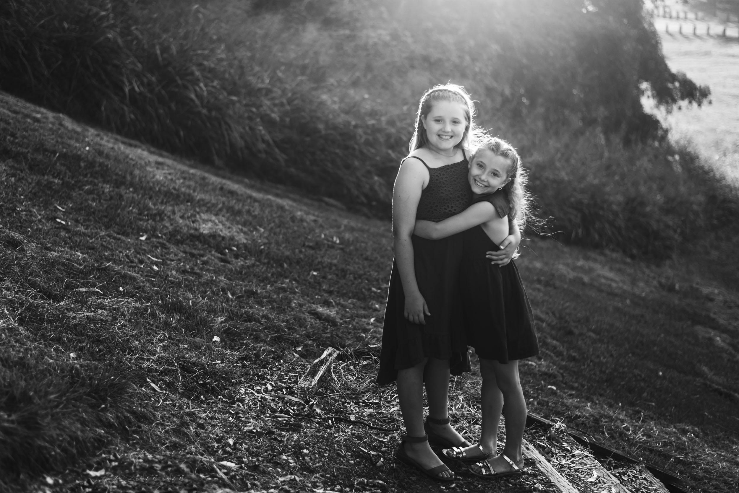 Katy Bindels Strathpine child Photographer siblings