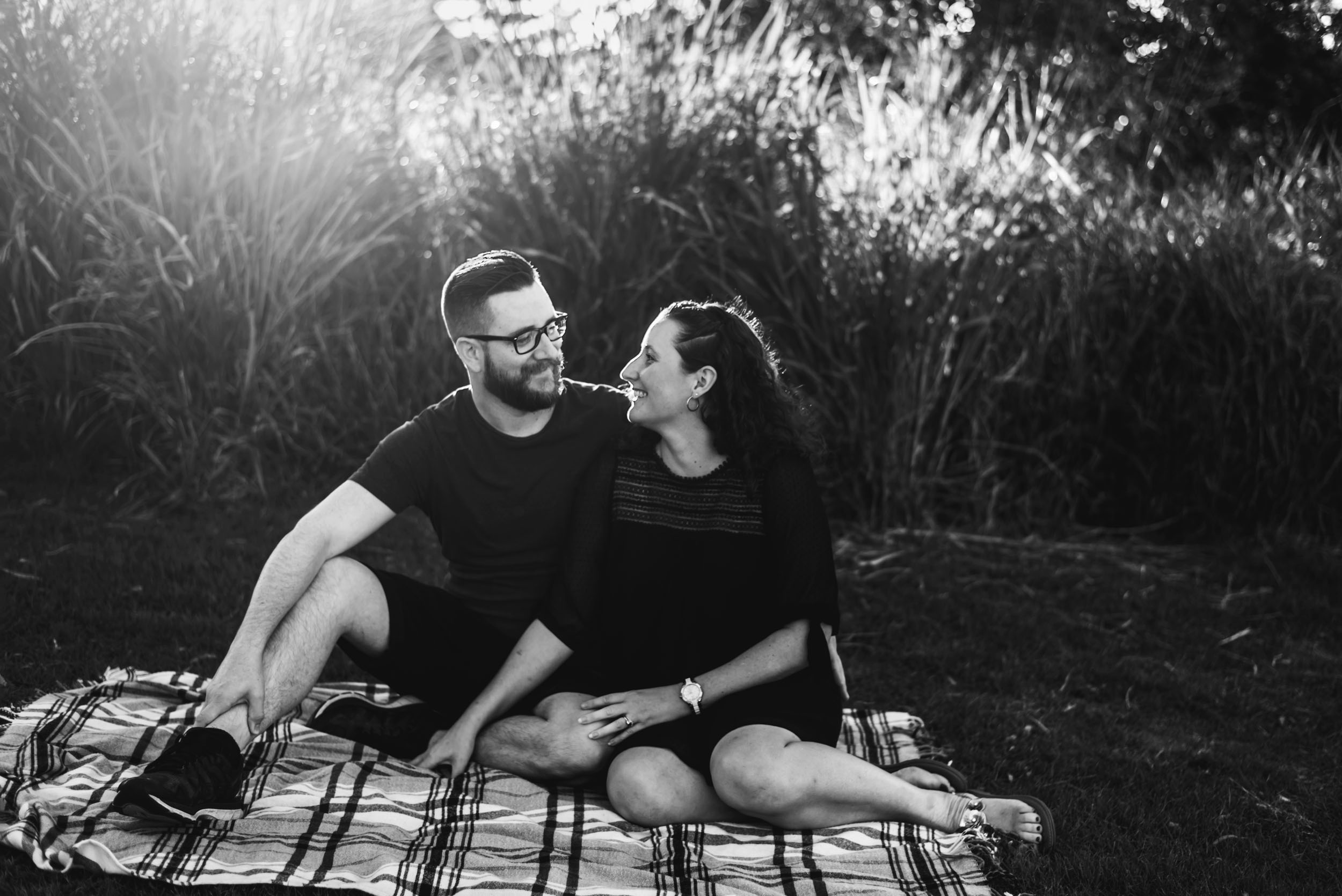 Katy Bindels North Brisbane Couples Photographer