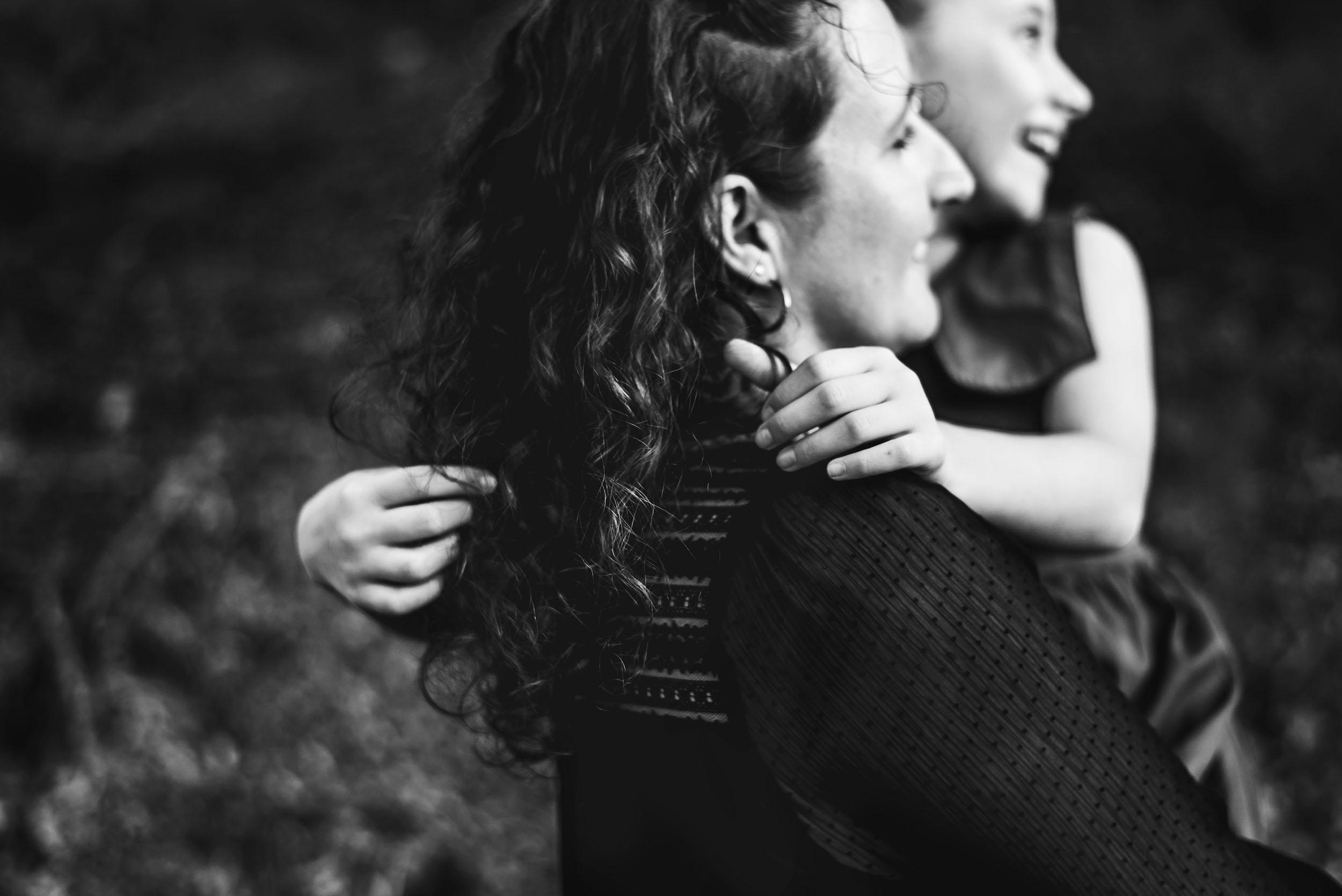 Katy Bindels Strathpine unposed family Photographer