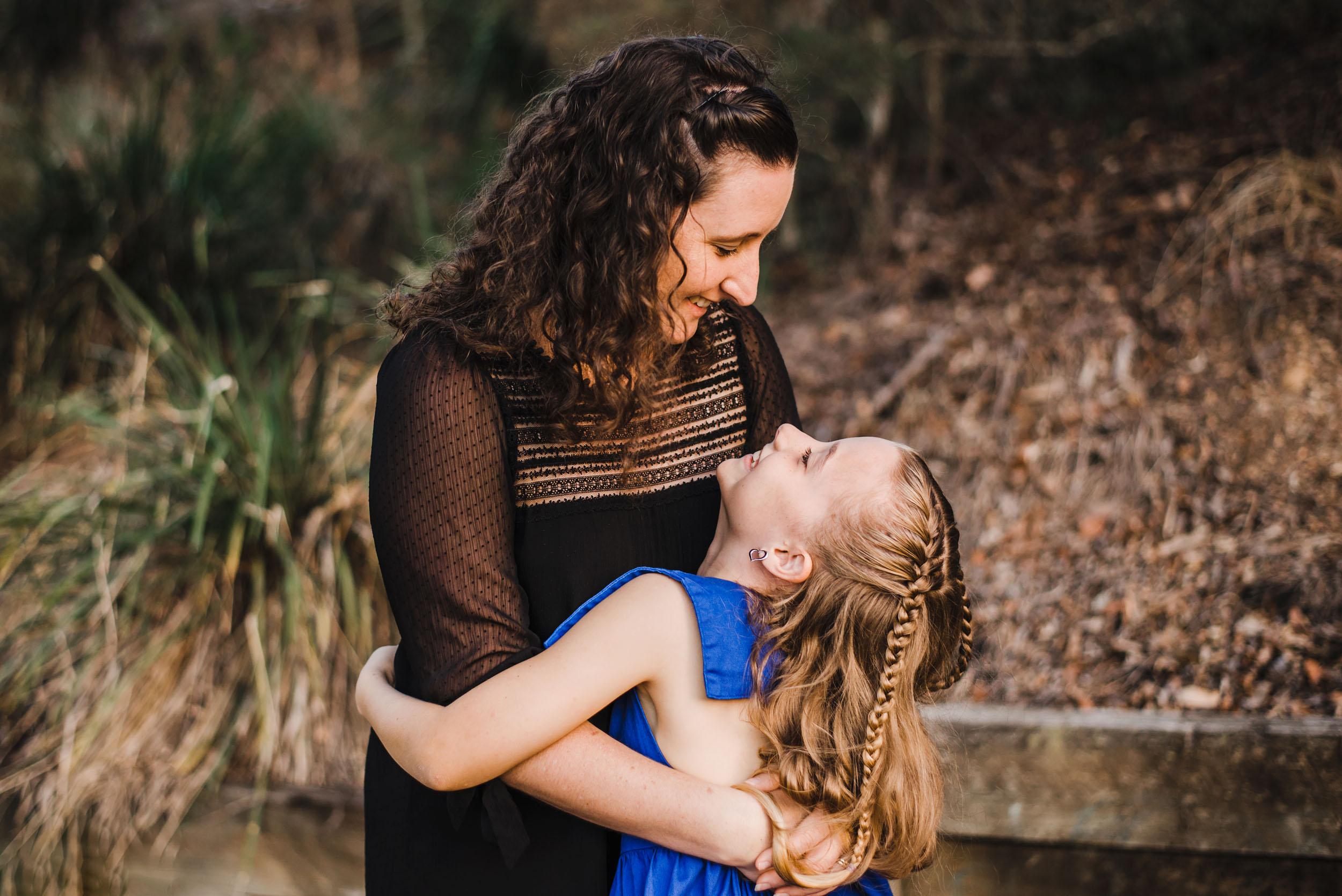 Katy Bindels Strathpine family Photography