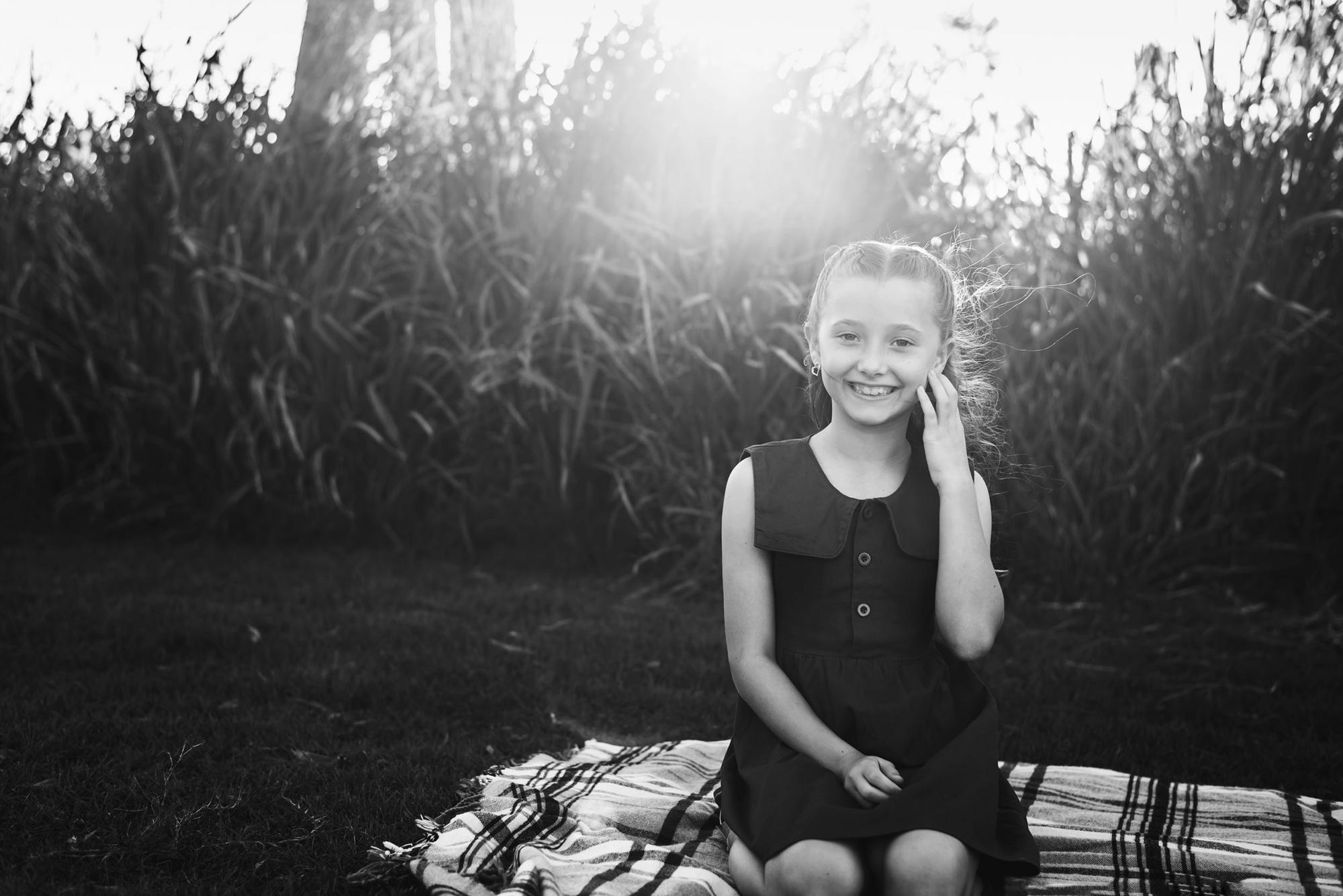 Katy Bindels North Brisbane Portrait Photographer
