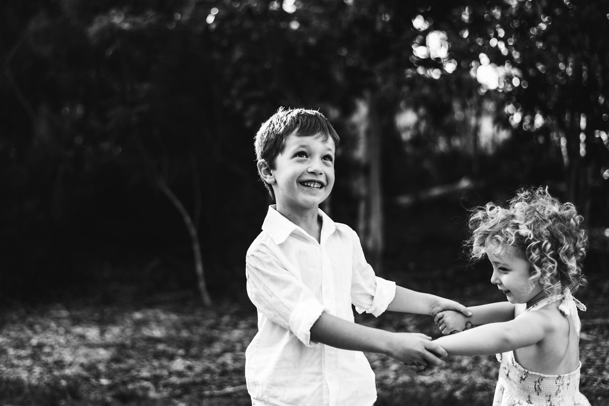 Katy Bindels North Brisbane Family Photography