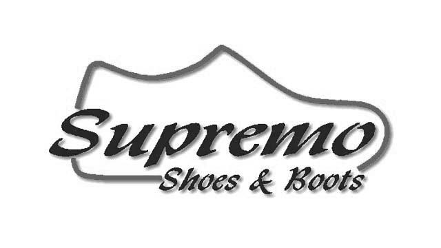 Supremo Schuhe
