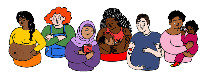 The Obstetric Justice Project