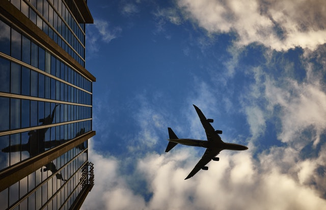 I travel a lot for work and need mobile assistance -