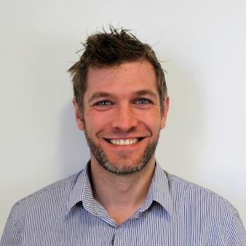 Laurence Leach - Technical Director, ACF Technologies (UK)