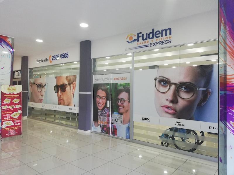 FUDEM