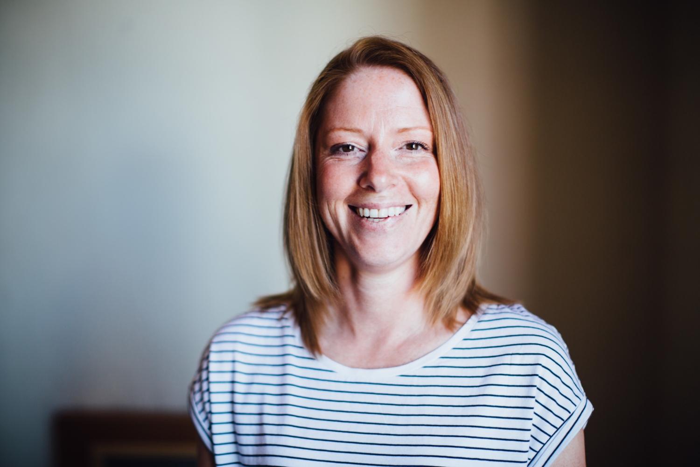 Operation Director - Jane Ashdown