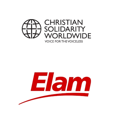 Christian Solidarity Worldwide supports Christians throughout the world who are persecuted and unjustly treated for their Christian faith. CSW helps to keep governments informed and continuously campaigns to expose the truth about the way some countries tread on the human rights of believers   Find out more about CSW   Elam Ministries works specifically to support Christians in Iran, a country which is closed to the Gospel. As well as campaigning on behalf of persecuted Christians in Iran, Elam undertakes training programmes to equip believers for Christian leadership and ministry.   Find out more about Elam