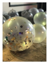 Balloon Hire Doncaster