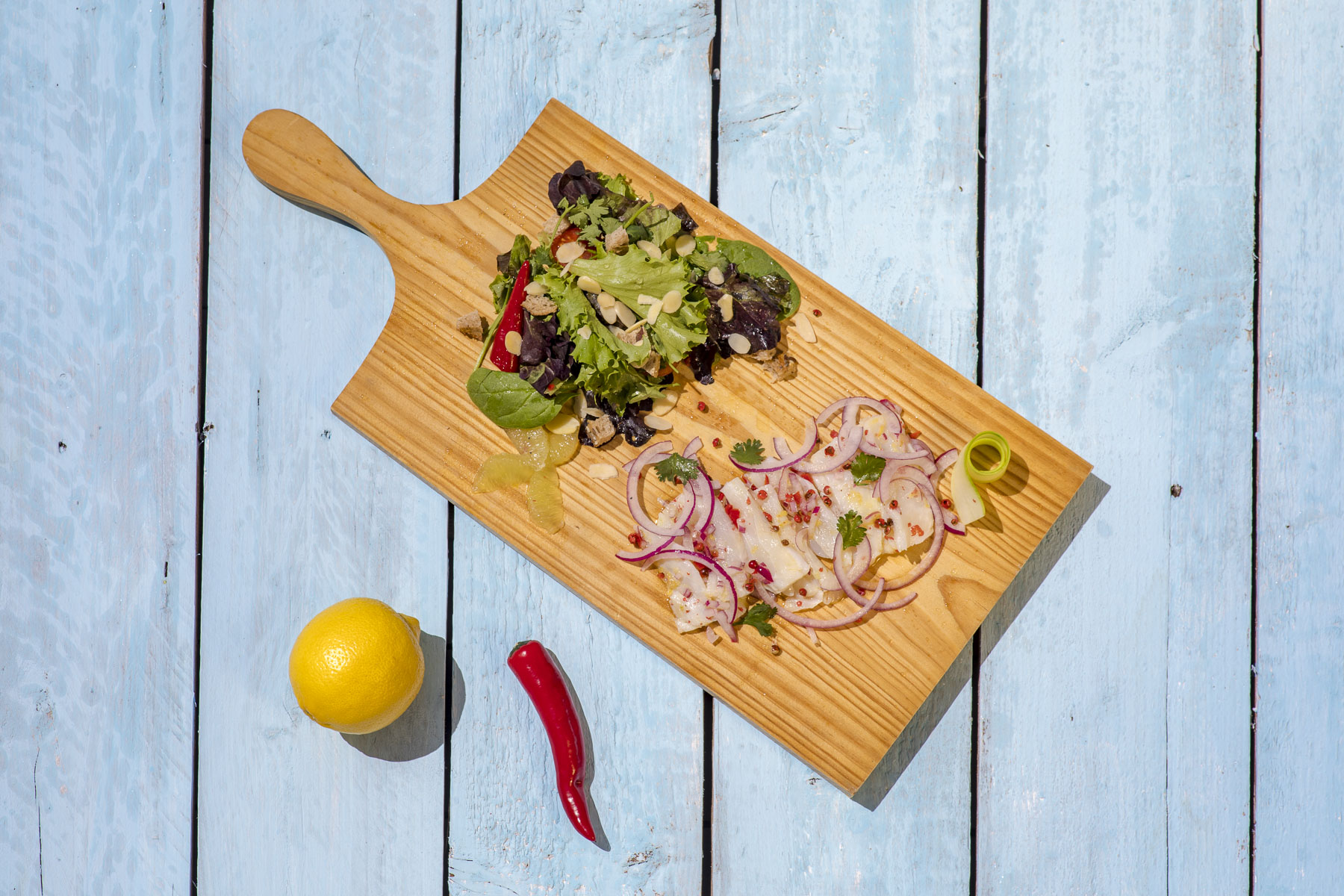 codfish gastronomy - New and fresh recipes with the number 1 fish in Portugal: the Codfish.