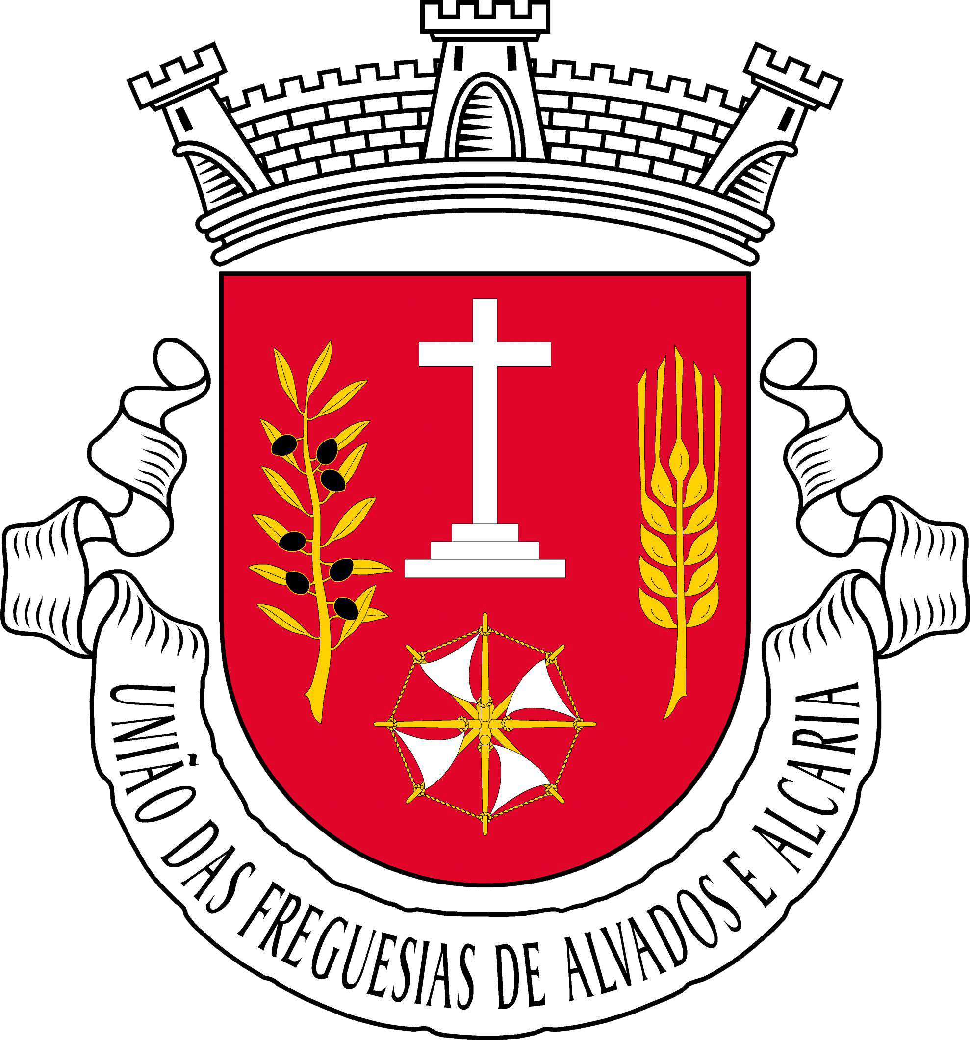 União de Freguesias de Alvados e Alcaria.png