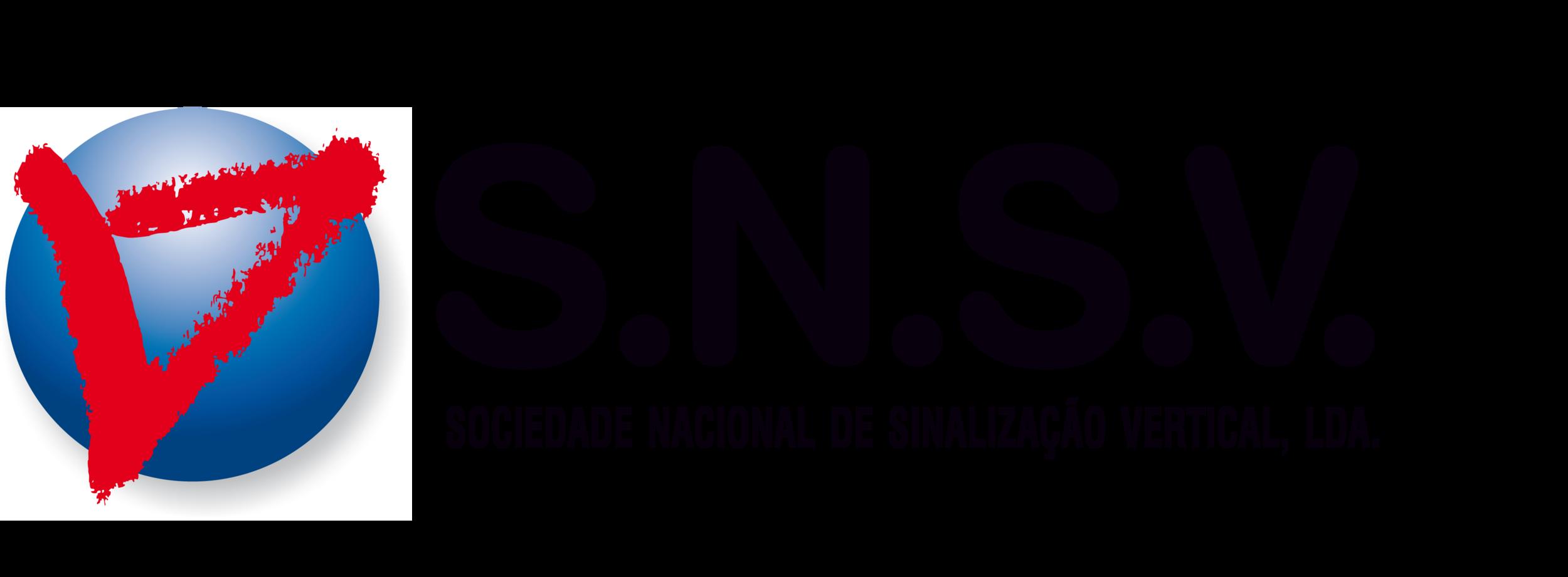 SNSV - Sociedade Nacional de Sinalização Vertical Lda.png