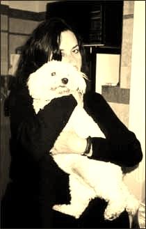 Natalie with muse Poppy.jpg