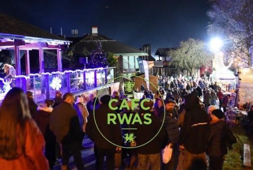 Royal Welsh Winter Fair