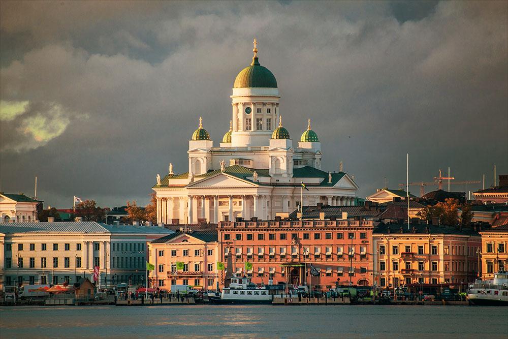 helsinki - Mikonkatu 900100 HelsinkiFINLAND