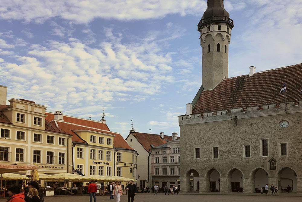 TALLINN - Toompuiestee 3510133 TallinnESTONIA